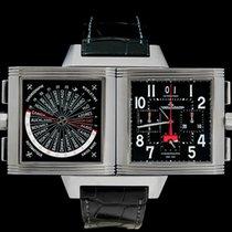 Jaeger-LeCoultre Reverso Squadra World Chronograph