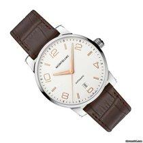 Montblanc Timewalker Date Automatic NEU mit B+P