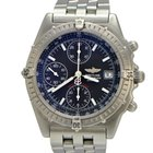Breitling Chronomat Stainless Steel Band, Great Condition