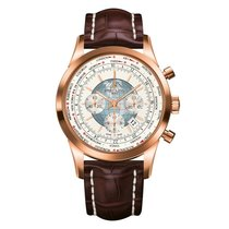Breitling Transocean Chronograph Unitime 46 mm