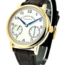 A. Lange & Söhne 234.032 1815 Up and Down Mens Manual in...