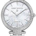 Harry Winston Premier Ladies Automatic 36mm Ladies Watch