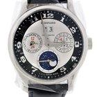 Chopard Platinum L.U.C. Lunar One Perpetual Calendar Watch