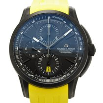 Maurice Lacroix Pontos The OLYMPIANS APOLLO Limited Edition...