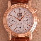 Epos Big Date - Month Chronograph