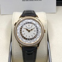 Patek Philippe 7130R-010 Rose Gold Ladies Complications 36mm...