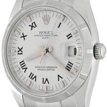 Rolex Date Model 115210