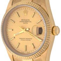 Rolex Date Model 15238 15238