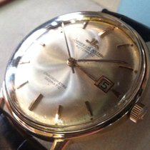 Jaeger-LeCoultre geomatic