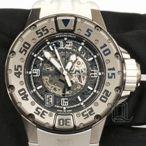 Richard Mille RM028 DIVER St.Tropez Limited 10pcs