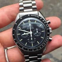 Omega Speedmaster crs pre pro moonwatch manuale 861
