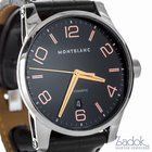 Montblanc TimeWalker 43mm Stainless Steel Men's Automatic...