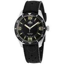 Oris Divers Heritage Sixty-Five Automatic Men's Watch...