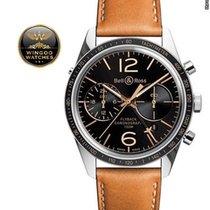 Bell & Ross - VINTAGE BR126 FLYBACK GMT