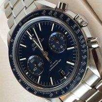 Omega Moonwatch Co-Axial Chronograph  titan tiatanio  new 2015