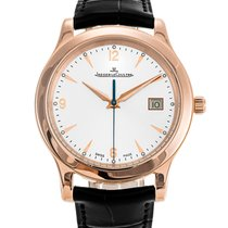 Jaeger-LeCoultre Watch Master Control 147.2.37.S