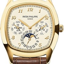Patek Philippe 5940J Yellow Gold Grand Complications New