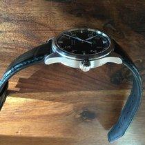 IWC Mark XVI Spitfire Pilot Watch