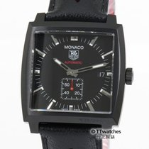 TAG Heuer Monaco Caliber 6 Automatic WW2119.FC6338  55% off