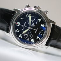 Blancpain Léman CHRONO FLYBACK GRANDE DATE