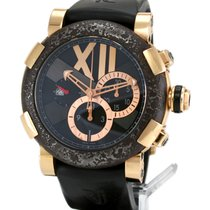 Romain Jerome CH.T.OXY3.2222.00 Oxy Red Titanic DNA 18k Rose Gold