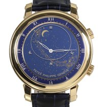 Patek Philippe Sky Chart Grand Complication 5102J Watch