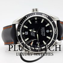 Omega Seamaster Planet Ocean 600M Co- Axial 42mm 2013 3505