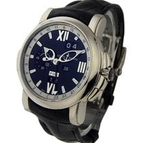 Ulysse Nardin GMT  Perpetual 42 mm Limited to 60 pcs