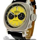 Panerai Ferrari Granturismo Chronograph Watch - FER11