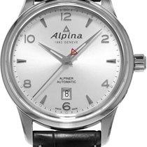Alpina Geneve Alpiner Automatic AL-525S4E6 Herren Automatikuhr...