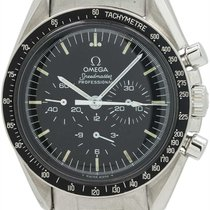 Omega Speedmaster Man on the Moon circa 1978