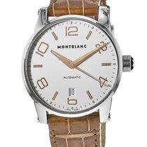 Montblanc Timewalker Men's Watch 105813