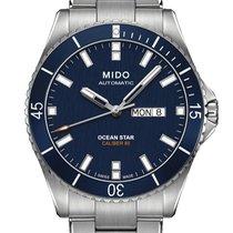 Mido Ocean Star Captain M026.430.11.041.00