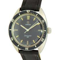 Omega Seamaster 120  Vintage 135.027