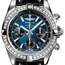 Breitling Chronomat 44 ab011053/c789-1ct