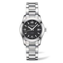 Longines Conquest Classic Automatic Date Ladies watch L22854566