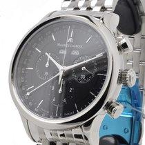 Maurice Lacroix Les Classiques Chrono Watch LC1008-SS002-330