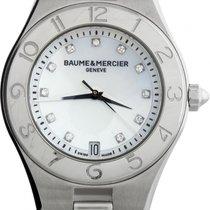 Baume & Mercier Baume&Mercier Linea MOA10011