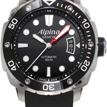 Alpina Seastrong Diver 300 AL-525LB4V36