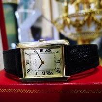 Omega 14k Yellow Gold Square Dress Watch