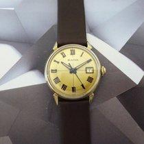 Bulova Wristwatch 17 Jewels