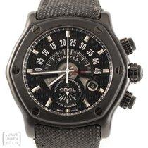 Ebel 1911 Uhr Tekton Chronograph Bayern Munich Limited Edition...