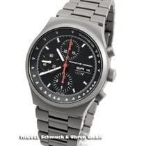 Porsche Design Heritage Chronograph Limited Edition - 40Y OF...