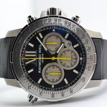 "Raymond Weil Nabucco Chronograph Titan ""Inverso"" Limited"