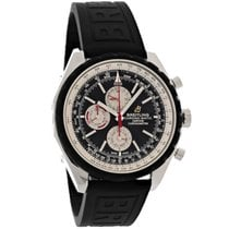 Breitling Chrono-Matic Mens Swiss Chrono Automatic Watch...