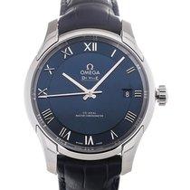 Omega De Ville Hour Vision Co-Axial Master Chronometer 41