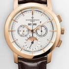 Vacheron Constantin PATRIMONY TRADITIONNELLE PERPETUAL....
