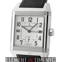Jaeger-LeCoultre Reverso Collection Reverso Squadra Hometime...