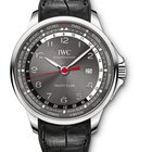 IWC Portuguese Yacht Club Men`s Watch Model No. IW326602