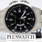 Hamilton Khaki Navy GMT Automatico H77615133 Nuovo - New P1